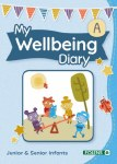 My Wellbeing Diary A Junior & Senior Infants Folens