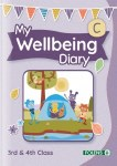 My Wellbeing Diary C 3rd & 4th Class Folens