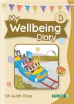 My Wellbeing Diary D 5th & 6th Class Folens