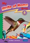 My Write at Home Book 5 Fifth Class CJ Fallon