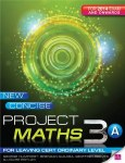 New Concise Project Maths 3A Leaving Cert Ordinary Level Maths Gill and MacMillan