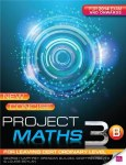 New Concise Project Maths 3B Leaving Cert Ordinary Level Maths Gill and MacMillan