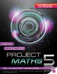 New Concise Project Maths 5 Higher Level Leaving Cert Higher Level Maths Gill and MacMillan