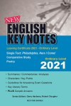 New English Key Notes Ordinary Level Leaving Cert 2021 Mentor Books
