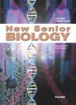 New Senior Biology Set of Book and Workbook Leaving Cert Folens
