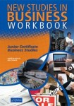 New Studies in Business Workbook Junior Cert CJ Fallon