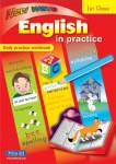 New Wave English In Practice 1 First Class Prim Ed