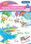 New Wave Handwriting Junior Infants Class Prim Ed