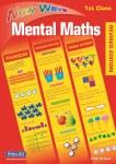 New Wave Mental Maths 1 First Class Prim Ed