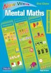 New Wave Mental Maths 2 Second Class Prim Ed