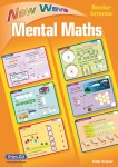 New Wave Mental Maths Senior Infants Prim Ed