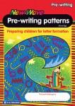 New Wave Pre Writing Patterns Preparing Children for Letter Formation Junior Infants Prim Ed