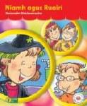 Niamh agus Ruari Junior Infants Pupils Book Bualadh Bos Carroll Education