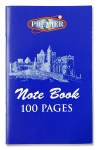 Notebook Premier 100 Page Soft Cover
