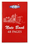 Notebook 48 Page soft cover Premier