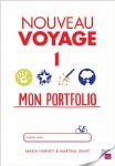 Nouveau Voyage 1 Mon Portfolio Booklet Gill and MacMillan