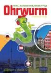 Ohrwurm Aural German Junior Cycle CJ Fallon