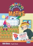 Operation Maths 6 Complete Pack Ed Co