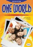 One World and Workbook 2nd Edition Junior Cert Ed Co