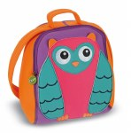 Oops All I Need Preschool Bag - Owl