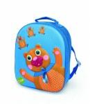 Oops Easy Backpack Bear