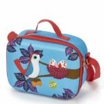 Opps Happy Snack Lunch Bag - Bird