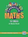 Operation Maths 1 At Home Book Ed Co