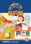 Operation Maths 2 At School Book and Assessment Ed Co