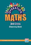 Operation Maths 3 Discovery Book Only Ed Co