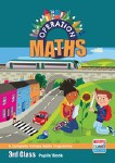 Operation Maths 3 Complete Pack Ed Co