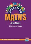 Operation Maths 4 Discovery Book Only Ed Co