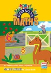 Operation Maths B Senior Infants Pack of At School At Home and Assessment Books Ed Co