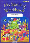 Original My Spelling Workbook F 5th Class Prim Ed ONLY if your list says Original Edition Prim Ed