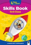 Over The Moon 3rd Class Skills Book Gill Education
