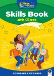 Over The Moon 4th Class Skills Book Gill Education