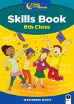 Over The Moon 6th Class Skills Book Gill Education