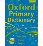 Oxford Primary Dictionary Hardback