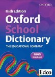 Oxford School Dictionary Ed Co