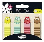 Malidor Page Markers Cats