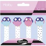 Malidor Page Markers Owls