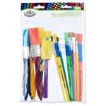 25 Piece Brush Value Pack