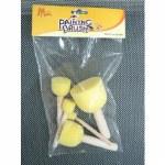 Paint Brush Sponge 5 Pack