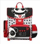 "Panda School Bag 14"" St-Majewski"