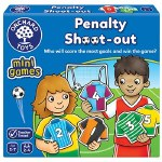 Penalty Shoot Out Mini Game Orchard Toys