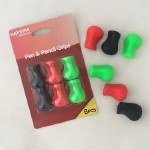 Pencil Grips 6 Pack Supreme