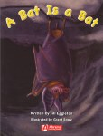 Phonics Big Books Level 3 A Bat is a Bat