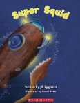 Phonics Big Books Level 4 Super Squid