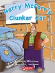 Phonics Big Books Level 3 Harry McFarrs Clunker Car