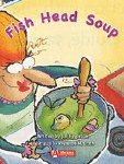 Phonics Big Books Level 3 Fish Head Soup