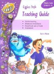 Gigglers Teaching guide Purple